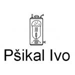 Pšikal Ivo – logo společnosti
