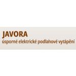 Ing. Vladimír Javora - ENERSA – logo společnosti