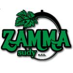 ZAMMA-SUDY, s.r.o. – logo společnosti