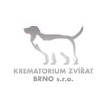 Krematorium zvířat Brno, s.r.o. – logo společnosti