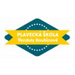 PLAVECKÁ ŠKOLA Venduly Boubínové – logo společnosti