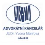 JUDr. Malířová Yvona – logo společnosti