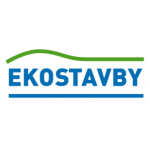 Ekostavby Brno, a.s. – logo společnosti