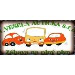 1. Veselá autíčka s.r.o. – logo společnosti