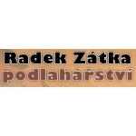 Zátka Radek - PODLAHÁŘSTVÍ – logo společnosti