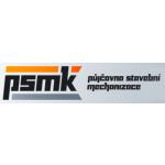 PSMK půjčovna s.r.o. – logo společnosti