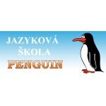 PENGUIN Jazyková škola – logo společnosti