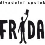 Divadelní spolek Frída – logo společnosti