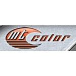 M & T color s.r.o. – logo společnosti