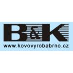 B & K Kovovýroba – logo společnosti