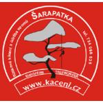Rizikové kácení a údržba stromů ŠARAPATKA – logo společnosti