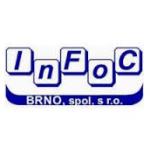 InFoC Brno, spol. s r.o. (pobočka Rajhrad) – logo společnosti