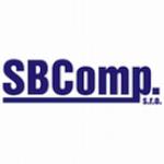 S.B. Comp. spol. s r.o. – logo společnosti