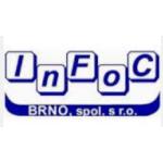 InFoC Brno, spol. s r.o. – logo společnosti