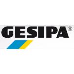 GESIPA CZ s.r.o.- nýtovací nářadí – logo společnosti