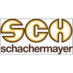 Schachermayer, spol. s r.o. (centrála Brno) – logo společnosti