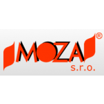 MOZA, s.r.o. – logo společnosti