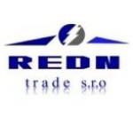 REDN trade s.r.o. (pobočka Kobylnice) – logo společnosti