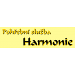 Pohřební služba Harmonie s.r.o. (pobočka Brno - Černá pole) – logo společnosti