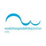 Vodohospodářský atelier, s.r.o. – logo společnosti