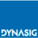 DYNASIG, spol.s r.o. – logo společnosti
