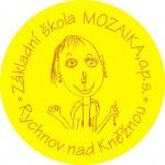 Základní škola Mozaika – logo společnosti