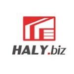 HALY.biz s.r.o. – logo společnosti