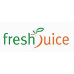 FRESH JUICE s.r.o. – logo společnosti