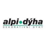 ALPI-DÝHA, spol. s r. o. – logo společnosti