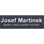 Josef Martinek – logo společnosti