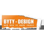 BYTY - DESIGN – logo společnosti