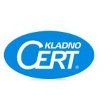 CERT Kladno, s.r.o. – logo společnosti