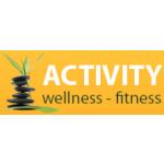 Božková Elen, Ing.- Activity Wellness fitness – logo společnosti