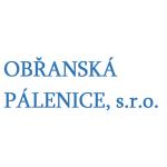 OBŘANSKÁ PÁLENICE, s.r.o. – logo společnosti
