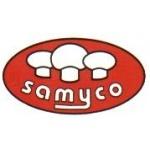 SAMYCO, spol. s r.o. (pobočka Praha) – logo společnosti