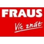 Nakladatelství Fraus, s.r.o. (centrála Brno) – logo společnosti