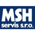 MSH servis s.r.o. – logo společnosti