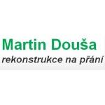 Douša Martin – logo společnosti