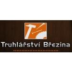 Truhlářství Březina, s.r.o. – logo společnosti
