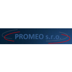 PROMEO s.r.o. – logo společnosti