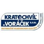 Kratochvíl a Voráček, s.r.o. – logo společnosti