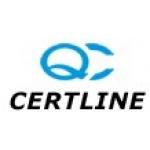 CERTLINE, s.r.o. – logo společnosti