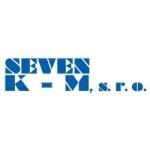 SEVEN K - M, s.r.o. – logo společnosti