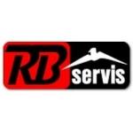 RB servis, s.r.o. – logo společnosti