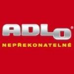 ADLO - bezpečnostní dveře s.r.o. – logo společnosti