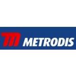 METRODIS s.r.o. – logo společnosti