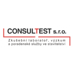 CONSULTEST s.r.o. – logo společnosti
