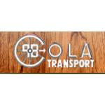 Cola - transport,s.r.o. – logo společnosti