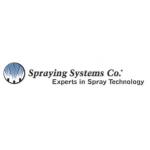 Spraying Systems Czech, s.r.o. – logo společnosti