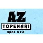 AZ TOPENÁŘI, spol. s r.o. – logo společnosti